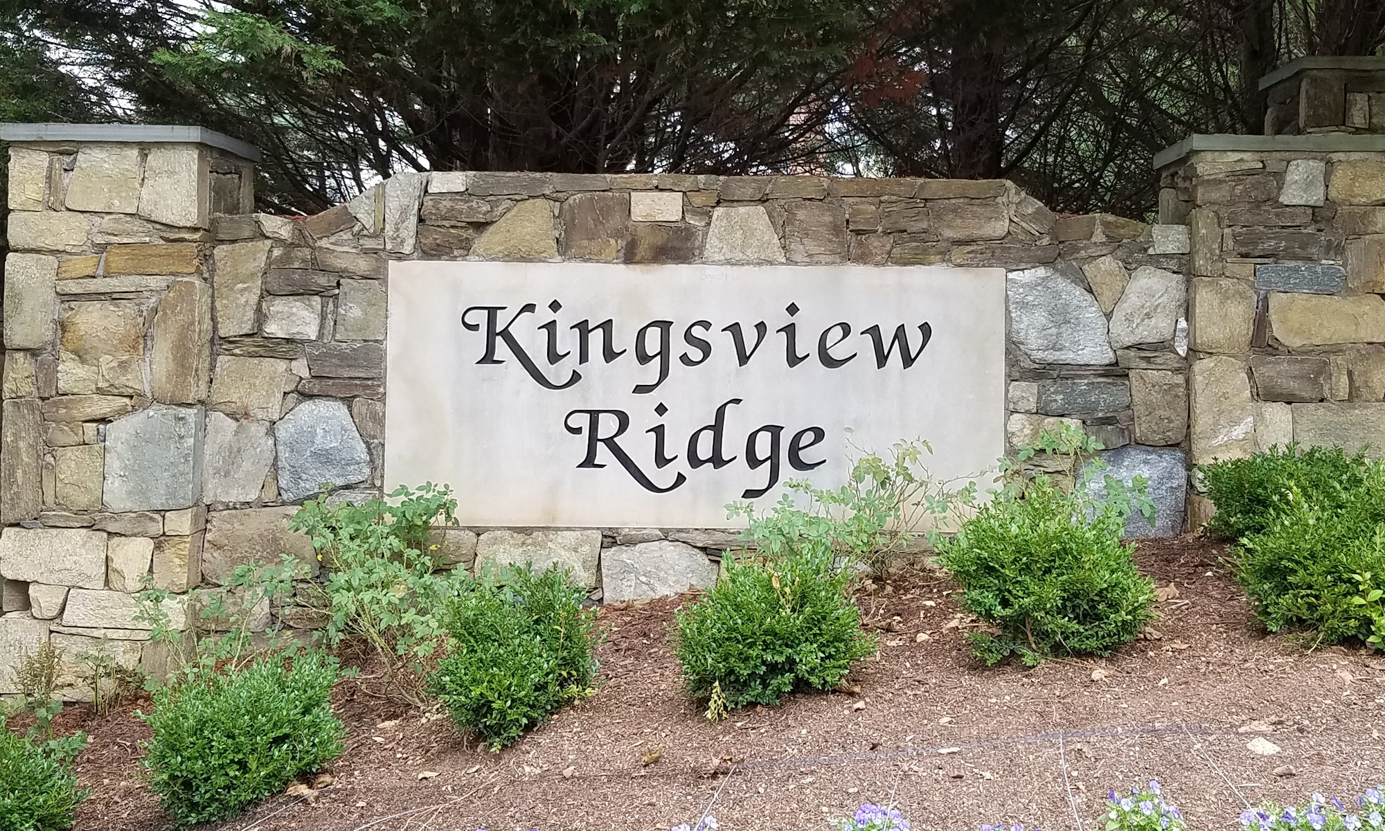 Kingsview Ridge, Germantown, Maryland