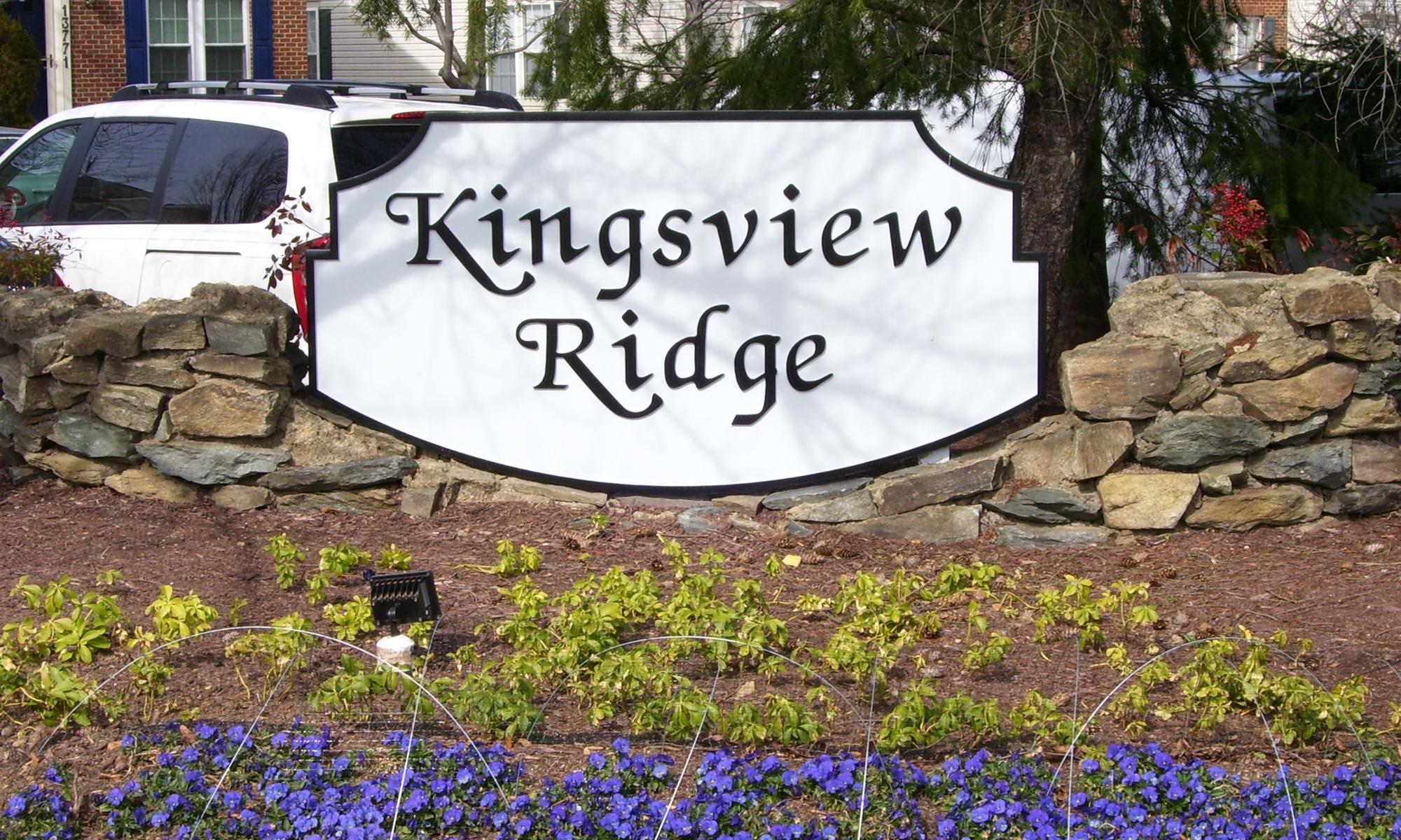 Palmetto Circle at Kingsview-Ridge