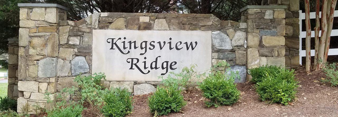 Kingsview-Ridge, Photo Credit: Lori Teachum